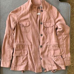 Anorak utility jacket size XS